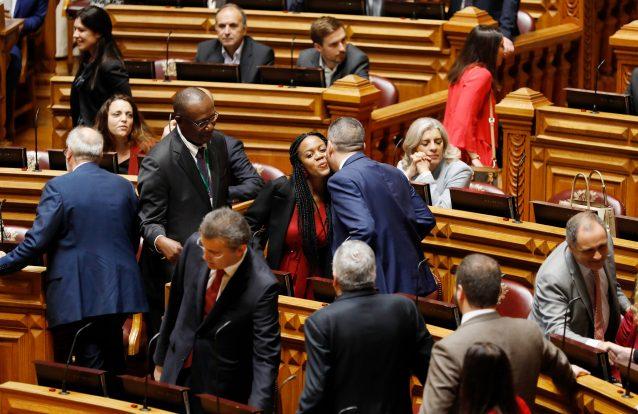 Caso Joacine: Sá Fernandes pressiona dirigentes do Livre com ameaça de demissão