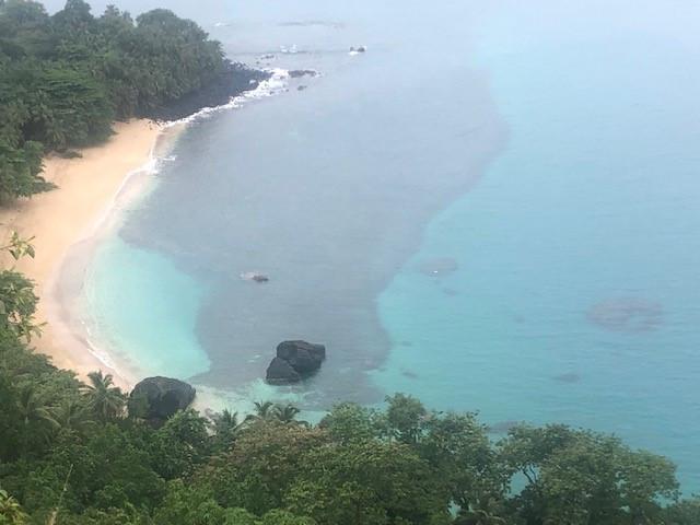 praia banana_Principe