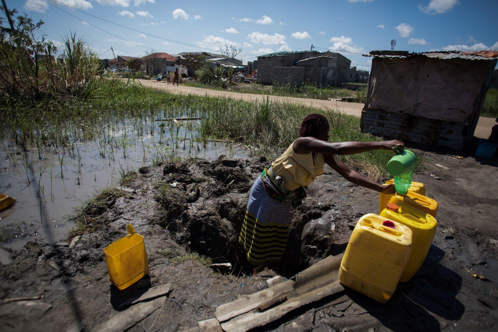 LB IDAI_Beira_Moçambique_Agua