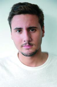 Carlos Bumerangue