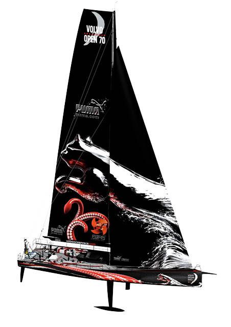A maior regata do mundo está a chegar a Lisboa