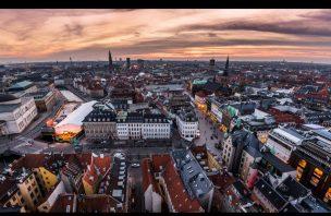 Copenhaga: Felicidade à mesa 9