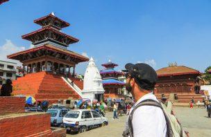 Rostos do Oriente - de Pequim a Bombaim (6) 8