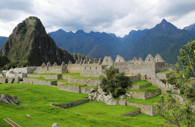 PERU. Inca, delicioso e selvagem