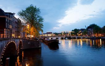 Holanda: Voar alto com o preço mais baixo