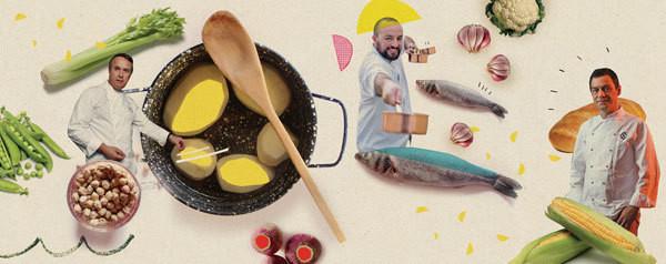 Que futuro para a cozinha tradicional?