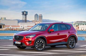 Mazda revela novidades para 2015 em Portugal
