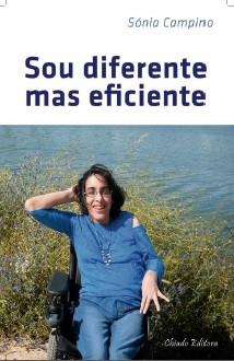 Jovem com paralisia cerebral lança livro bem-humorado para mudar mentalidades
