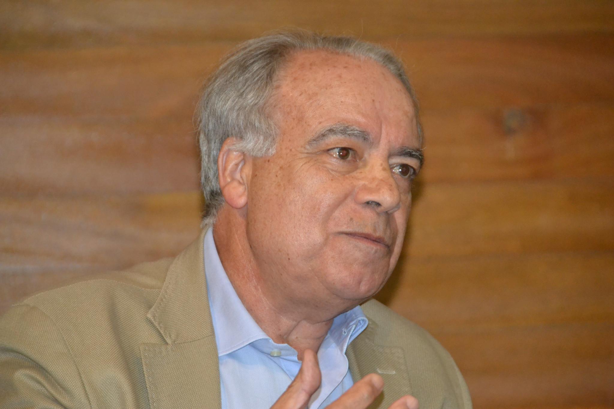 Manuel Carvalho da Silva