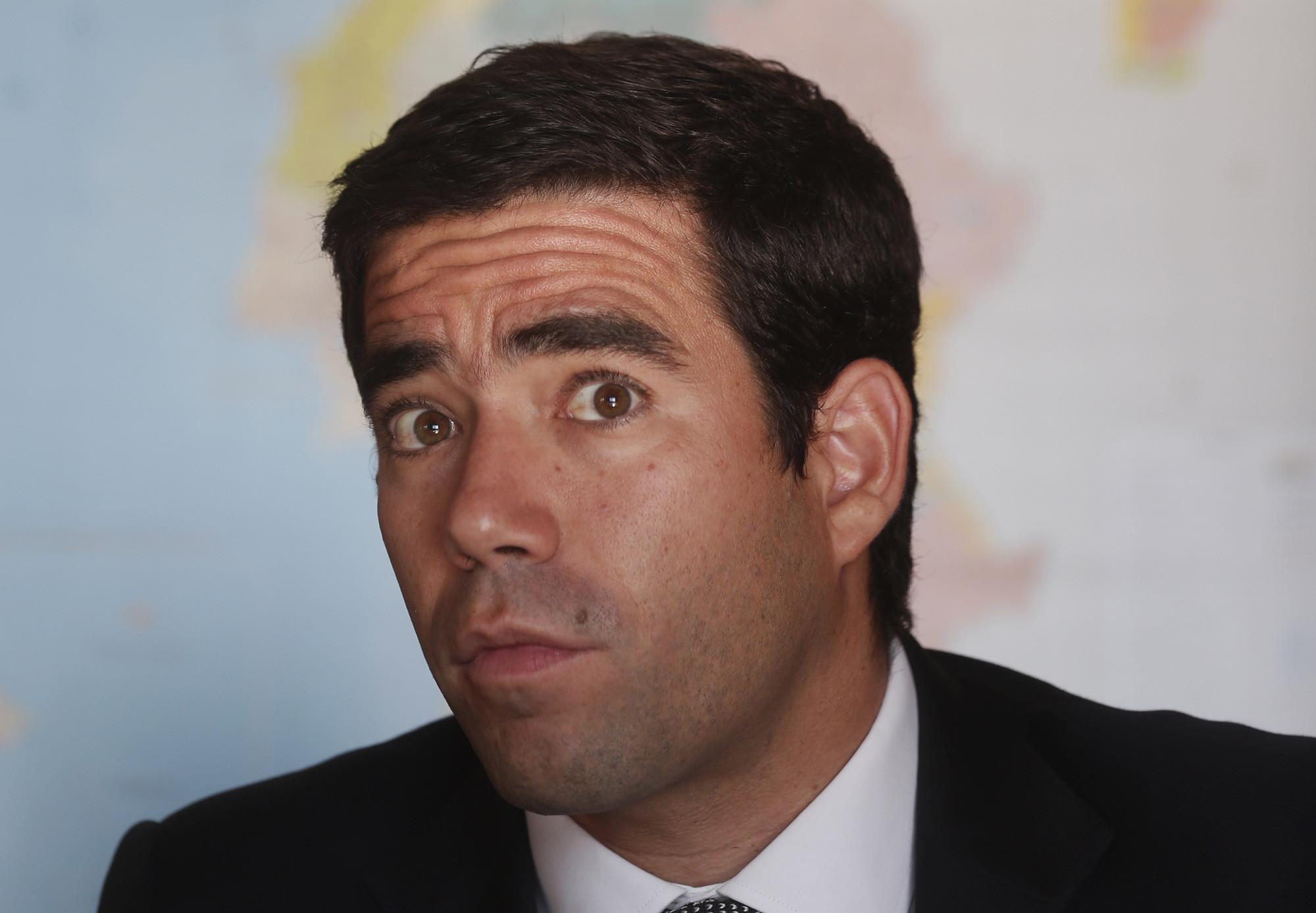 António Leitão Amaro