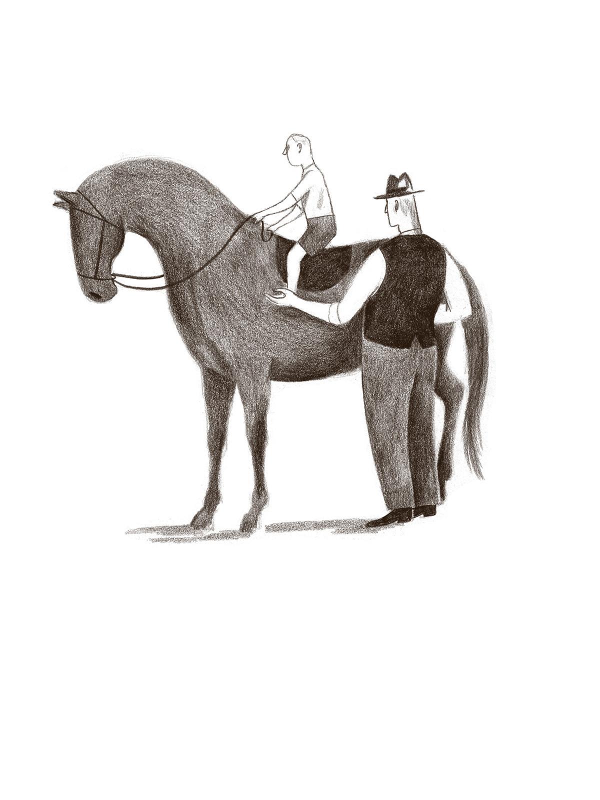 Ilustra Lobo
