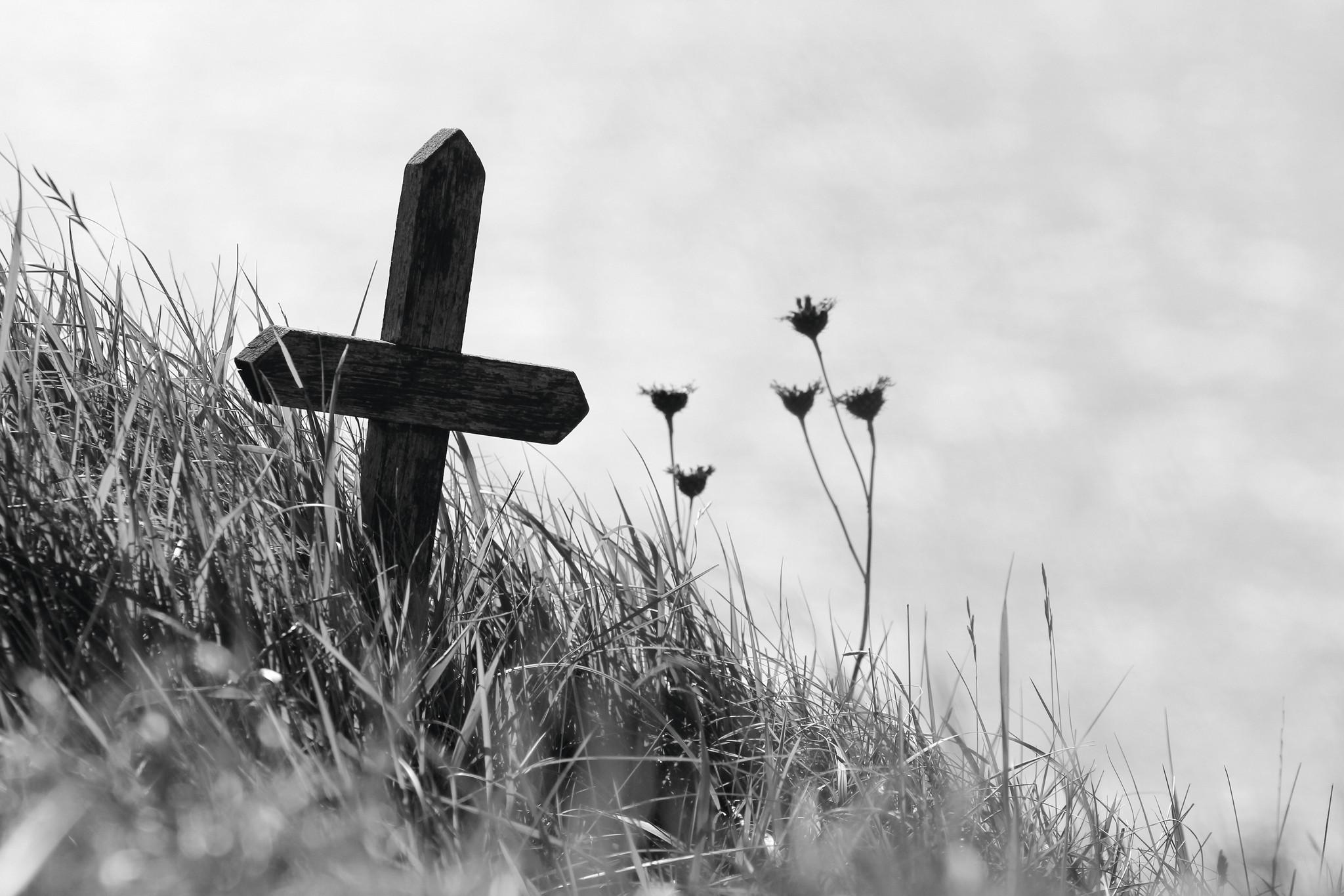 Visão | A morte não se pensa