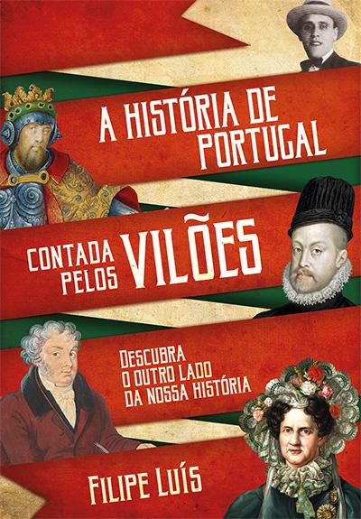 """Cinco vilões da História, em """"ON"""" 4"""