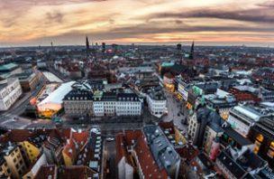 Copenhaga: Felicidade à mesa 14