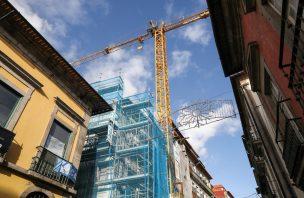 Edifícios devolutos vão pagar seis vezes mais de IMI