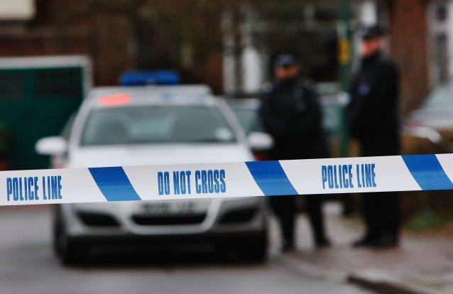 Encontrados 39 corpos dentro de um camião em Inglaterra