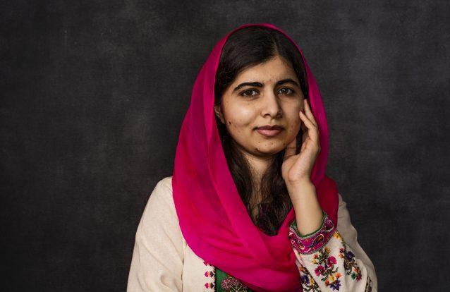 Espetáculo: «Malala, a miúda que ganhou»