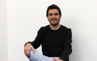 O português premiado no World Press Photo 2013