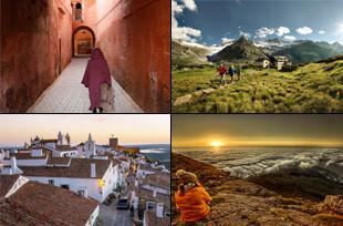 Plano de viagens para 2015 15