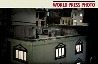 Premiados do World Press Photo expostos em Lisboa