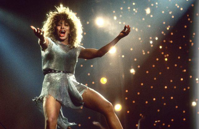 Simply the Best: Tina Turner continua a inspirar-nos aos 80 anos