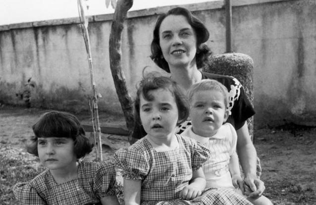 Sophia de Mello Breyner Andresen nasceu há 100 anos