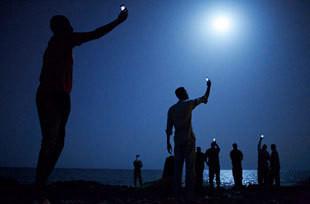 World Press Photo 2014: O mundo como ele é 9