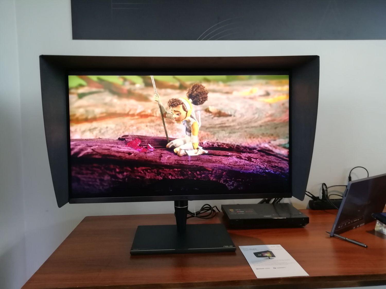 Asus ProArt Display