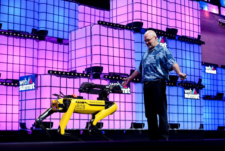 Spot | Boston Dynamics