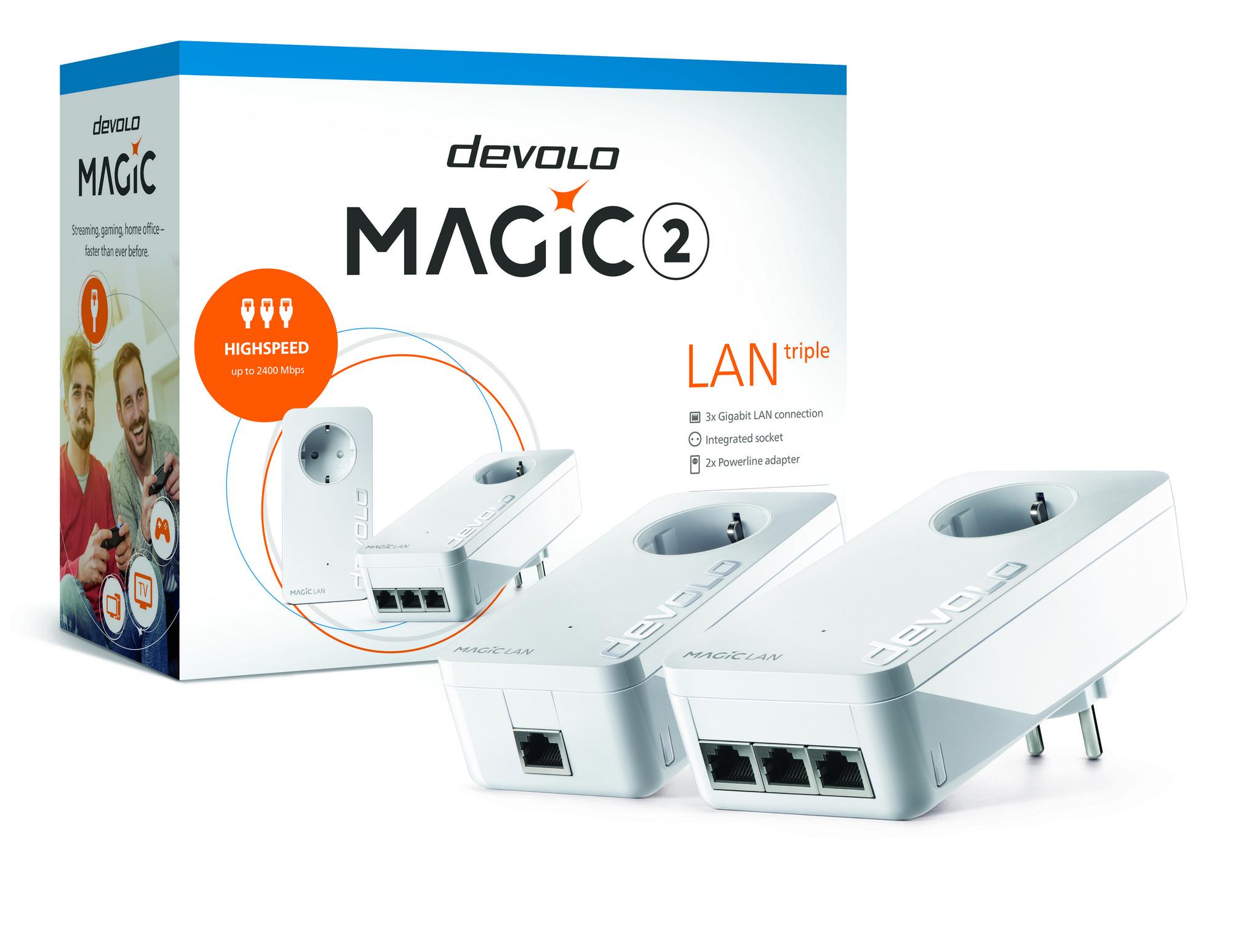 devolo Magic 2 LAN triple Starter Kit.jpg