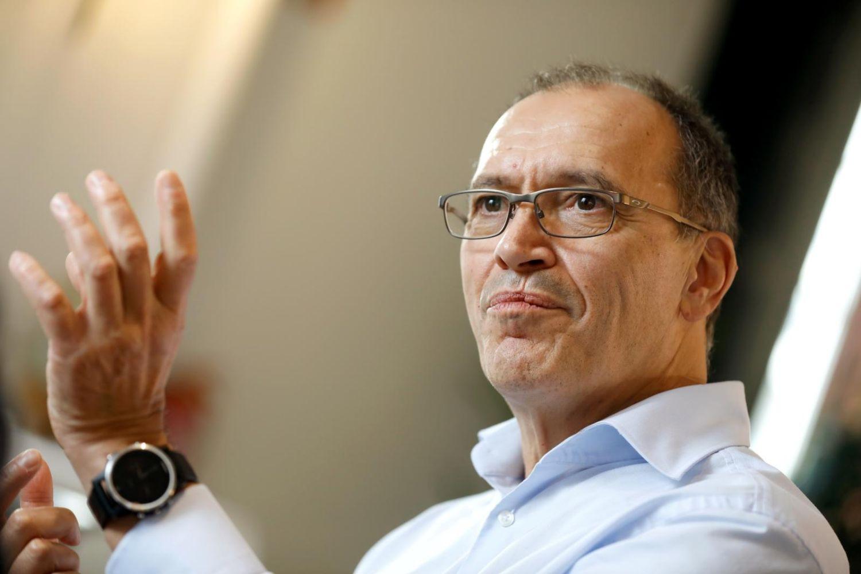 Fernando Pereira   Google