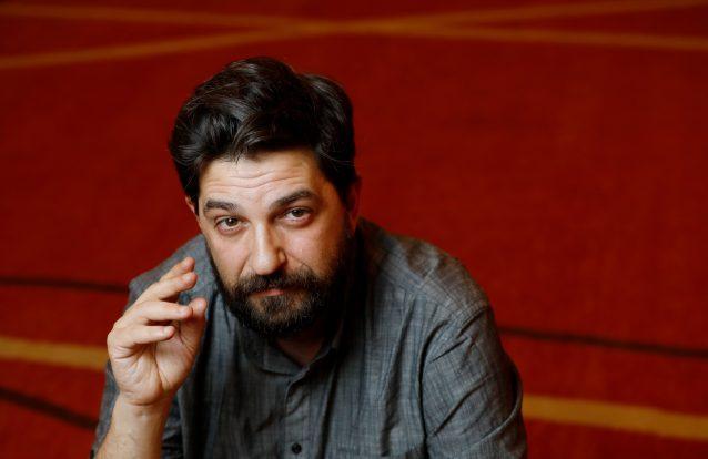 Tiago Rodrigues, vencedor do Prémio Pessoa 2019, espera que o galardão ajude a dignificar Teatro português