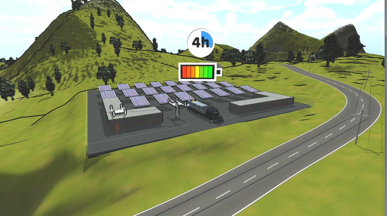 'Cisterna' elétrica pode efetuar o armazenamento de eletricidade em qualquer central de produção de energia renovável.jpg
