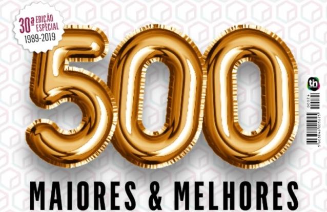 Tudo sobre as 500 Maiores & Melhores Empresas