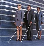 Empresa italiana prepara GPS para cegos