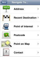 TomTom já disponível para iPhone