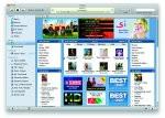 iTunes relançado para evitar ecrã azul no Vista