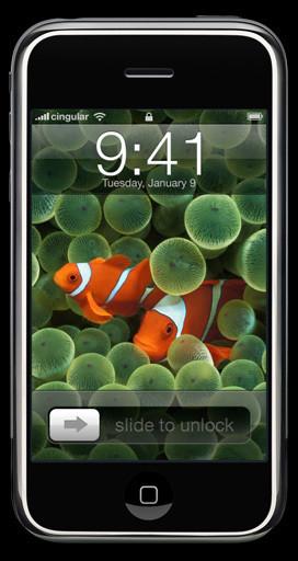 Além de peixes, também tem música lá dentro
