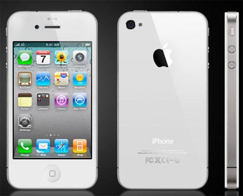Depois do iPhone branco, será que vem aí o iPhone low cost?