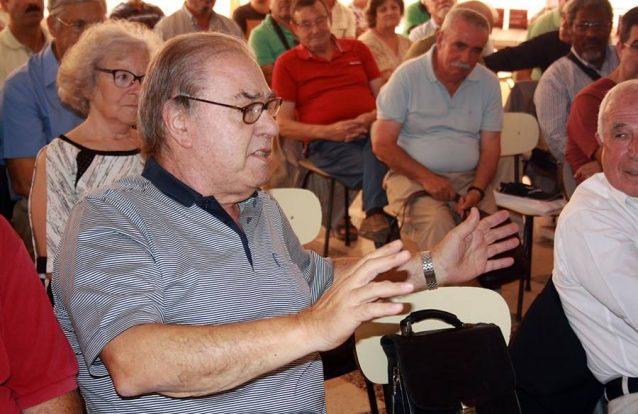Ferreira da Silva: o adeus do militar que prendeu a extrema-direita bombista