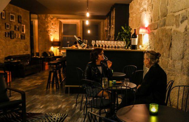 PDT Speakeasy: Um segredo bem guardado, no Porto