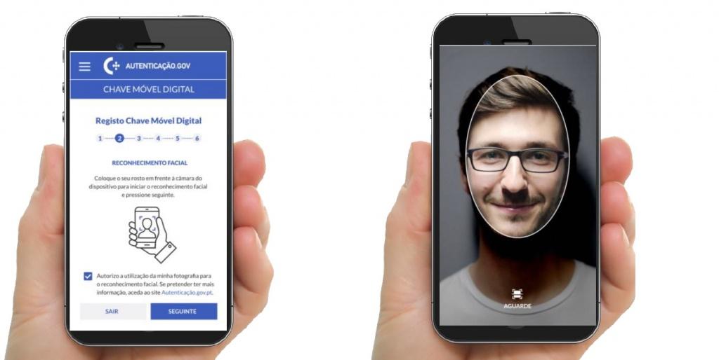 Governo avança com reconhecimento facial, apesar de riscos. AMA não revela participantes do concurso