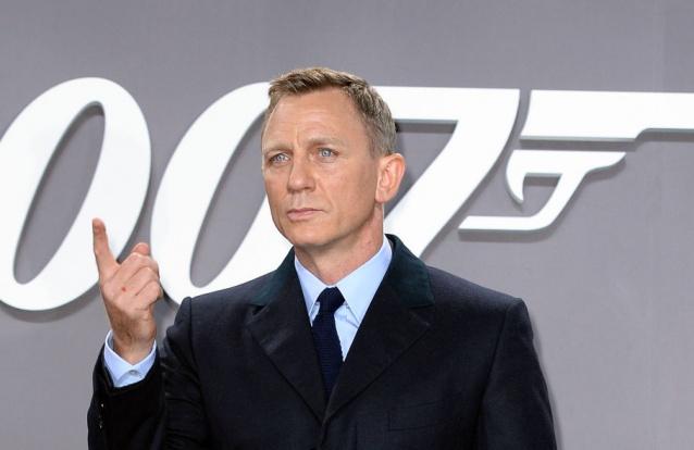 Não, o James Bond não será uma mulher