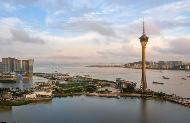 O que faz de Macau um paraíso da estabilidade – e a cidade mais rica do mundo