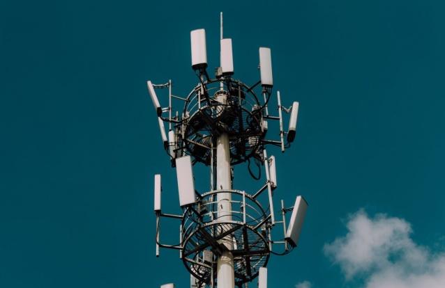 Redes 5G   União Europeia