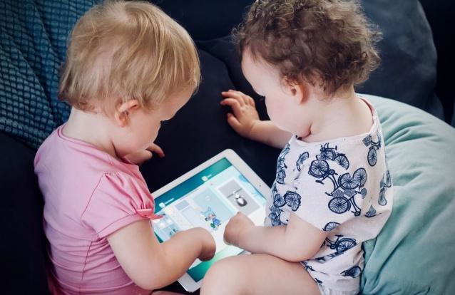 Privacidade crianças tecnologia   Reino Unido