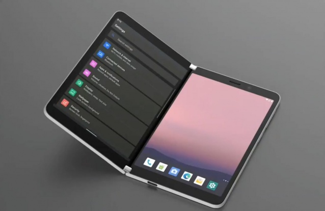Surface Duo | SDK