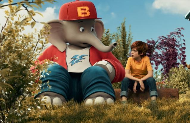 """Vencedores do passatempo """"Benjamin: O Elefante"""""""