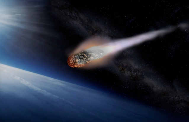 """Asteroide """"assassino"""" está a ser monitorizado pela NASA"""