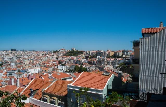 Estrangeiros compraram 31 casas por semana em Lisboa